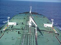 view of deck